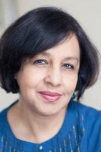 रुक्मिणी भाया नायर Rukmini Bhaya Nair