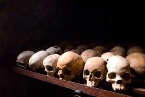 रवांडा और बुरुंडी के जनसंहार Rwandan and Burundian genocide