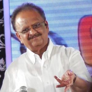 एस.पी. बालासुब्रह्मण्यम S. P. Balasubrahmanyam
