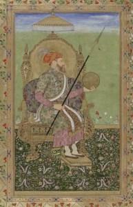 शाह जहाँ Shah Jahan