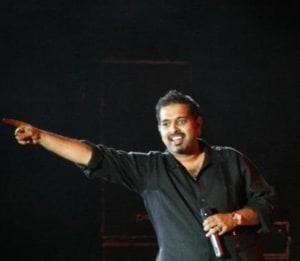 शंकर महादेवन Shankar Mahadevan