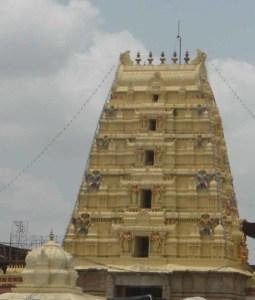 श्री सीता रामचंद्रस्वामी मंदिर Shri Bhadrachalam Temple