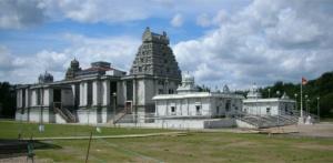 श्री वेंकटेश्वर बालाजी मंदिर Shri Venkateswara Balaji Temple - England
