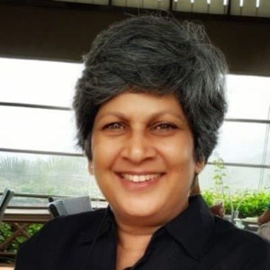 शुभांगी कुलकर्णी Shubhangi Kulkarni