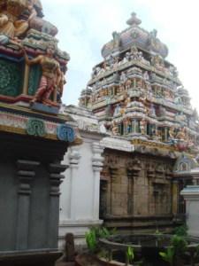 मुन्नास्वरम मंदिर Sri Munneswaram Devasthanam