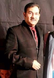 सुदेश भोंसले Sudesh Bhonsle