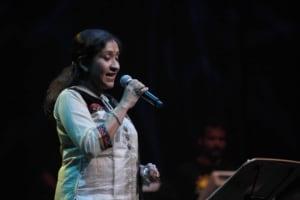 सुजाता मोहन Sujatha Mohan