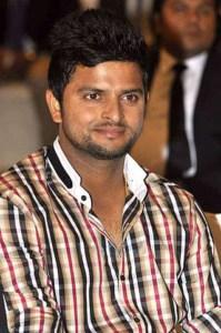 सुरेश रैना Suresh Raina