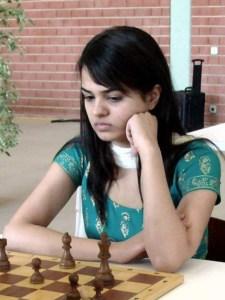 तानिया सचदेवा Tania Sachdev