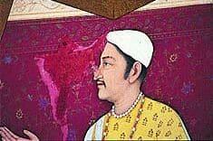 तानसेन Tansen