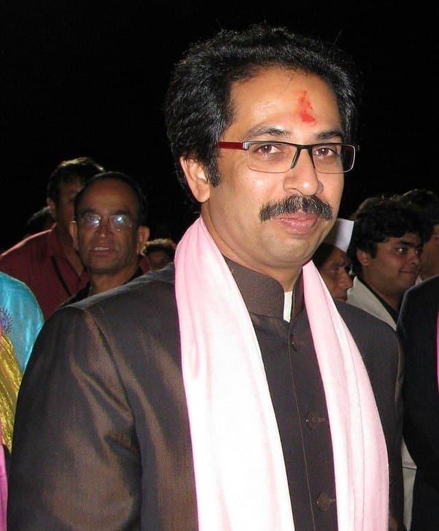 उद्धव ठाकरे Uddhav Thackeray
