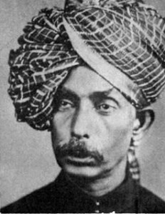 उस्ताद अब्दुल करीम खान Ustad Abdul Karim Khan