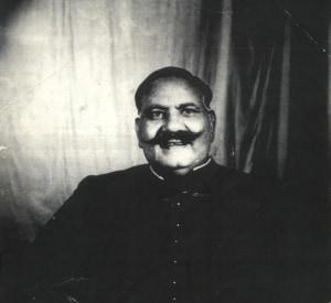 उस्ताद बड़े गुलाम अली खान Ustad Bade Ghulam Ali Khan