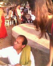 विक्रम सेठ Vikram Seth