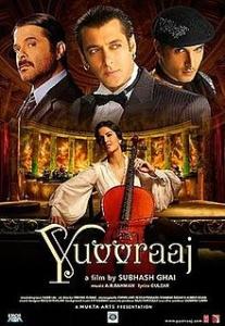 युवराज Yuvvraaj