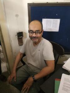 अशोक सेन Ashoke Sen