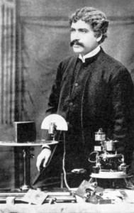 जगदीश चन्द्र बसु Jagadish Chandra Bose