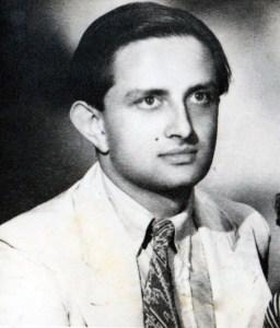 विक्रम अंबालाल साराभाई Vikram Sarabhai
