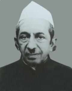 बासप्पा दनप्पा जत्ती B. D. Jatti