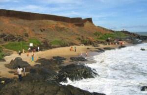 बेकल किला Bekal Fort