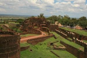 बीदर का किला Bidar Fort