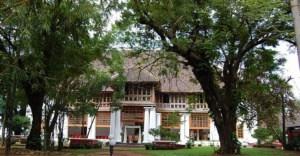 बोल्गात्टी पैलेस एंड आइलैंड रिसॉर्ट कोची Bolgatty Palace and Island Resort Cochin