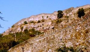 चित्तौड़गढ़ दुर्ग Chittorgarh Fort