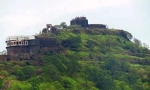 दौलताबाद का किला Daulatabad Fort