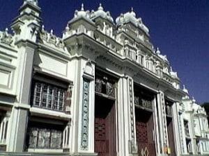 जगन्मोहन पैलेस Jaganmohan Palace