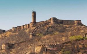 जयगढ़ दुर्ग Jaigarh Fort