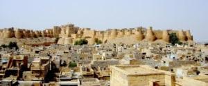 जैसलमेर दुर्ग Jaisalmer Fort