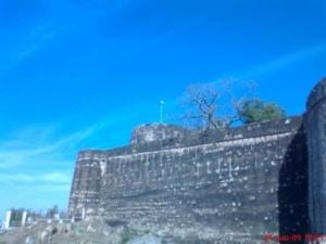 झांसी का किला Jhansi Fort