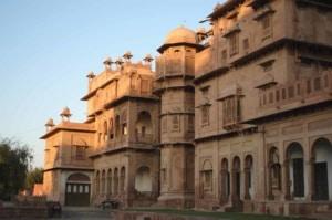 जूनागढ़ दुर्ग Junagarh Fort