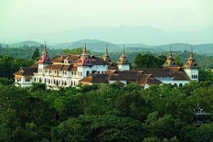 कोवियार पैलेस Kowdiar Palace
