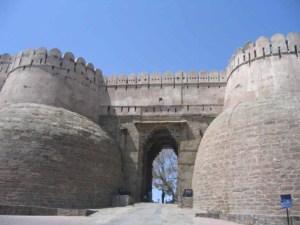 कुम्भलगढ़ दुर्ग Kumbhalgarh Fort