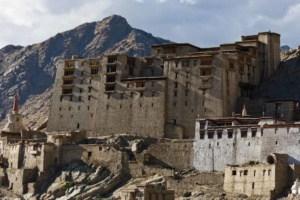 लेह पैलेस Leh Palace