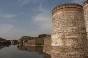 लोहागढ़ किला Lohagarh Fort