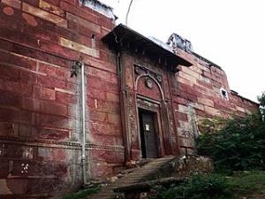 मटिया महल Matiya Mahal