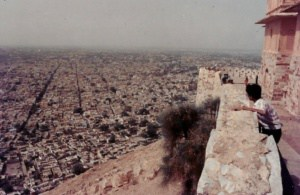 नाहरगढ़ दुर्ग Nahargarh Fort