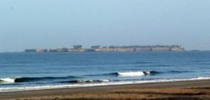 सिंधुदुर्ग Sindhudurg Fort