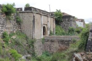 श्रीरंगपटना फोर्ट Srirangapatna Fort