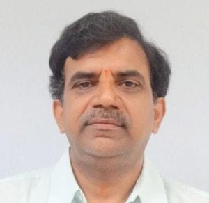 सी. शिव राम  C.Siva Ram Murthy