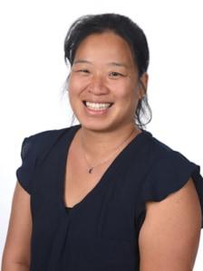 जेनी यू-फॉन यांग Jenny Y. Yang