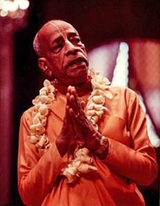 अभयचरणारविंद भक्तिवेदांत स्वामी प्रभुपाद A. C. Bhaktivedanta Swami Prabhupada