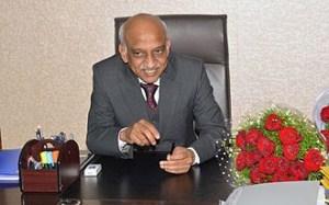 ए एस किरण कुमार A. S. Kiran Kumar