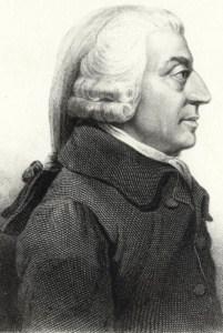 एडम स्मिथ Adam Smith