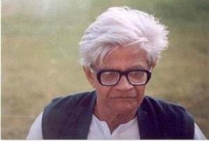 अमल कुमार रायचौधुरी Amal Kumar Raychaudhuri