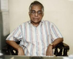 अमिताव रायचौधुरी Amitava Raychaudhuri