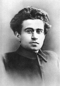 अंतोनियो ग्राम्शी Antonio Gramsci