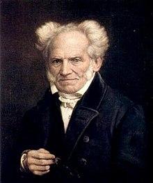 आर्थर शोपेनहावर Arthur Schopenhauer